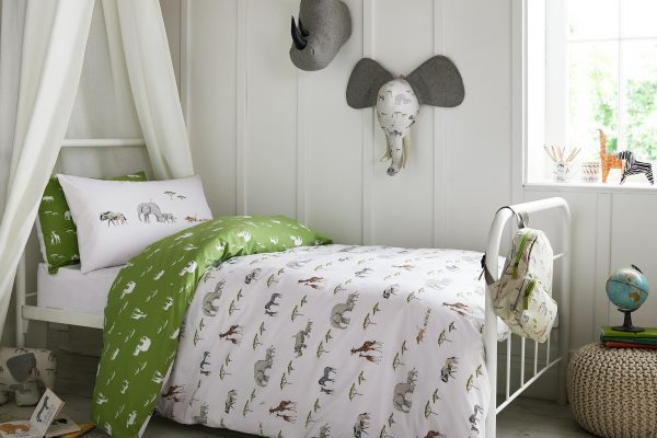 Sophie Allport on Safari Bedding Set