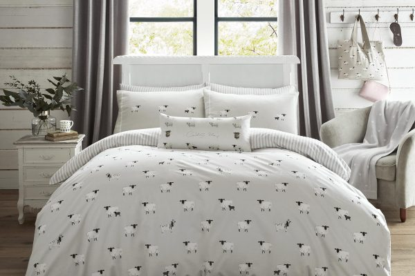 Sophie Allport Sheep Bedding Set