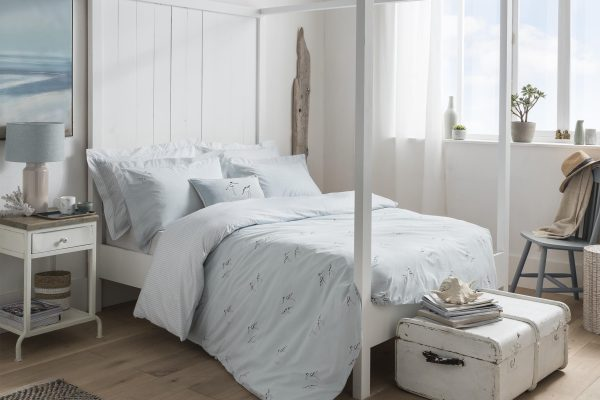 Sophie Allport Coastal Birds Bedding