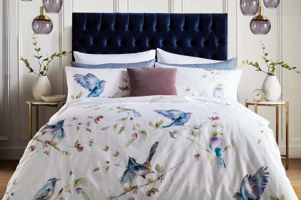 Spring Flight Voyage Maison Bedding