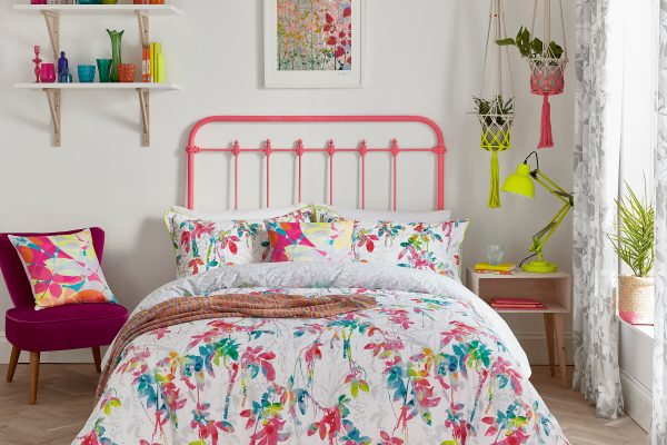 CLARISSA HULSE Jungle bedding