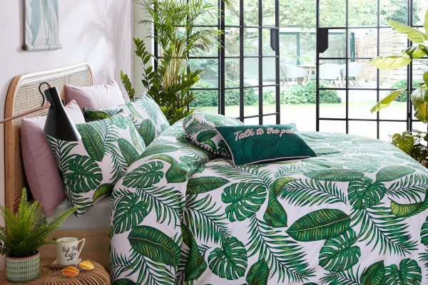 dominica skinny dip bedding
