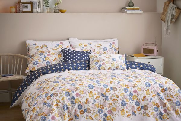 Cath Kidston Park Meadow Duvet Cover