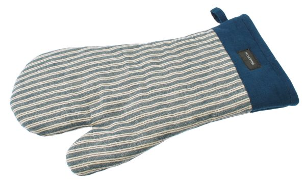 Hampton Stripe Oven Gauntlet