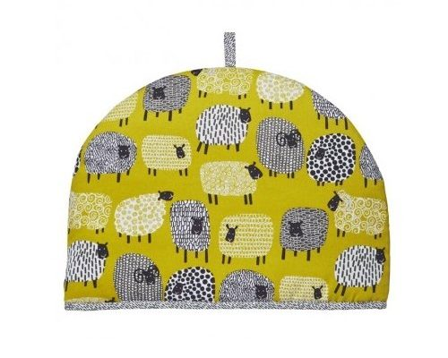 dotty sheep tea cosy dotty sheep