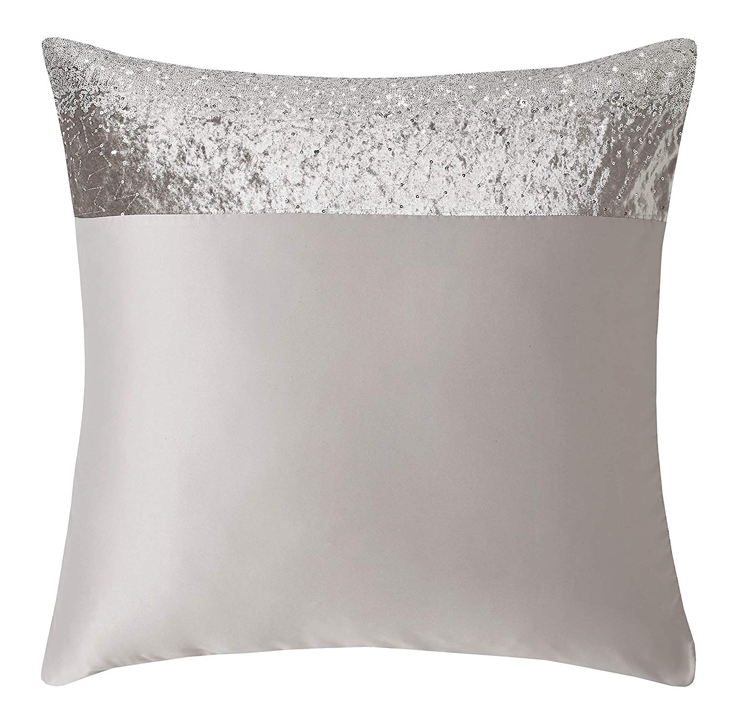 Kylie Minogue Skyla Bedding Range Silver New For Autumn 2019