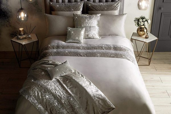 Kylie Minogue Skyla Bedding