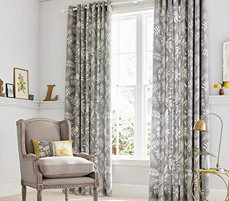 Espinillo clarissa hulse curtains